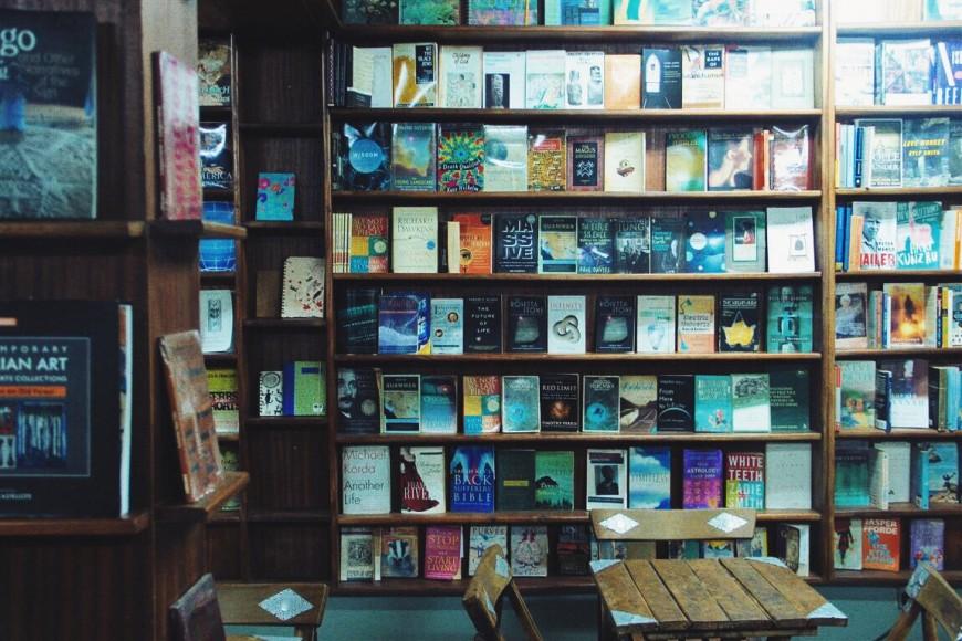 Bookstores in Abuja